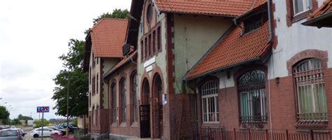 dworzec kolejowy jest już w dyspozycji miasta miasto z wizją