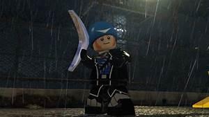 The Squad Comes to LEGO Batman 3