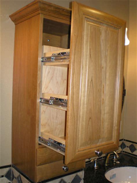 pull  medicine cabinet