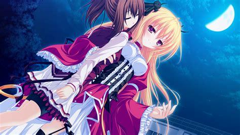Cg Anime Wallpaper - lunaris filia wallpapers anime hq lunaris filia pictures