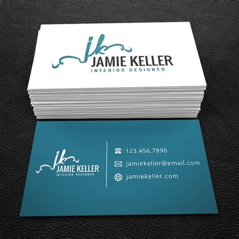 Print Your Own Cards Templates print your own business cards template images business