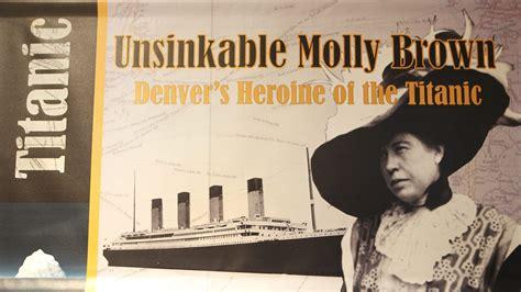 titanic molly brown quotes quotesgram