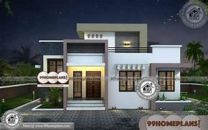 Low Cost Two Storey House Design
