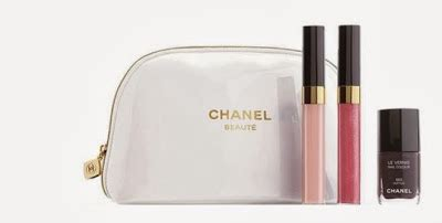 the beauty alchemist chanel holiday makeup gift sets 2013