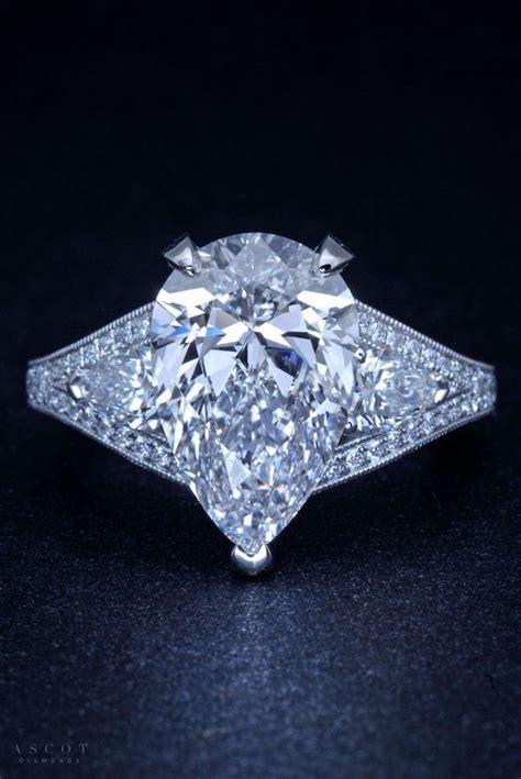 unique engagement rings ascot diamonds