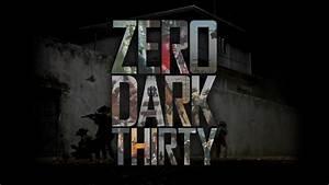 Zero Dark Thirty Wallpaper 4K by Naimvb on DeviantArt