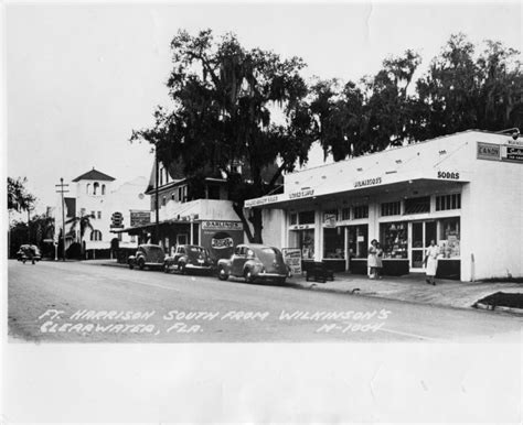Jacks Sheds Ocala Fl by Clearwater Historical Society Historical Pictures