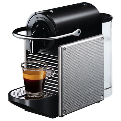 Machine Nespresso Magimix Magimix Nespresso Pixie Coffee Machine In Silver Juicers Ie