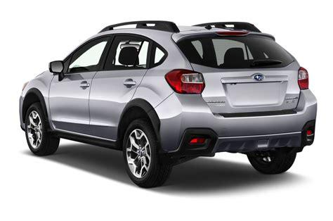 2017 Subaru Xv Crosstrek Reviews And Rating
