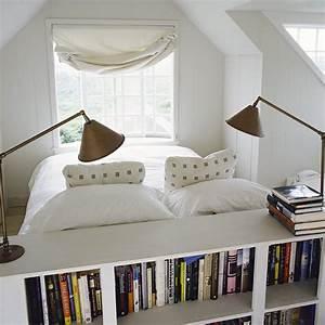 Petite Chambre Ado : comment amenager une petite chambre ~ Mglfilm.com Idées de Décoration