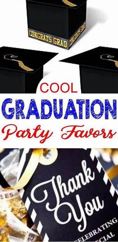 Graduation Party Favors Bag Goodie