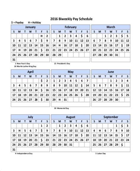 bi weekly calendar template calendar template printable