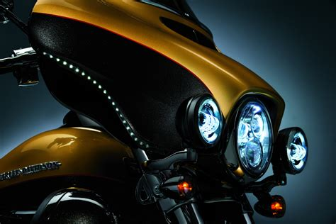 Harley Davidson® Led Lights In Kirkwood, Mo Near