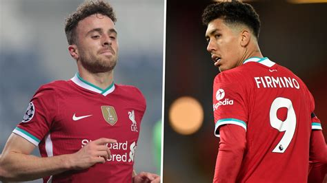 Liverpool forward diogo jota may have made an instant impact following his transfer from wolves but believes he has to work harder to become a big you would need to ask the manager as he is the one that decides. klopp could certainly do with the forward's versatility to freshen up a forward line. Jurgen Klopp dismisses selection headache with Diogo Jota ...