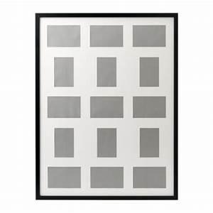 Ikea Bilder Aufhängen : ribba rahmen f r 15 bilder ikea ~ Eleganceandgraceweddings.com Haus und Dekorationen