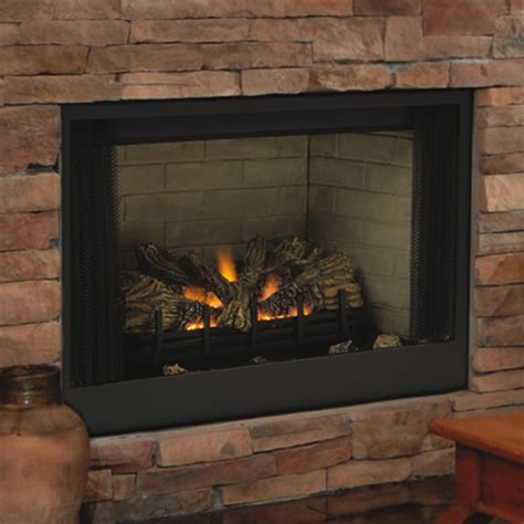 Fireplace Natural Gas by Monessen Sbv B Vent Fireplace 36 Quot Natural Gas