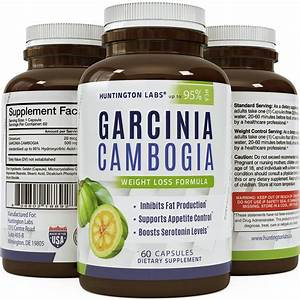 Best Garcinia Cambogia   Potent Appetite Control   Hca Supplement