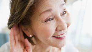 Hearing Aids May Help Keep Seniors Out Of The Hospital
