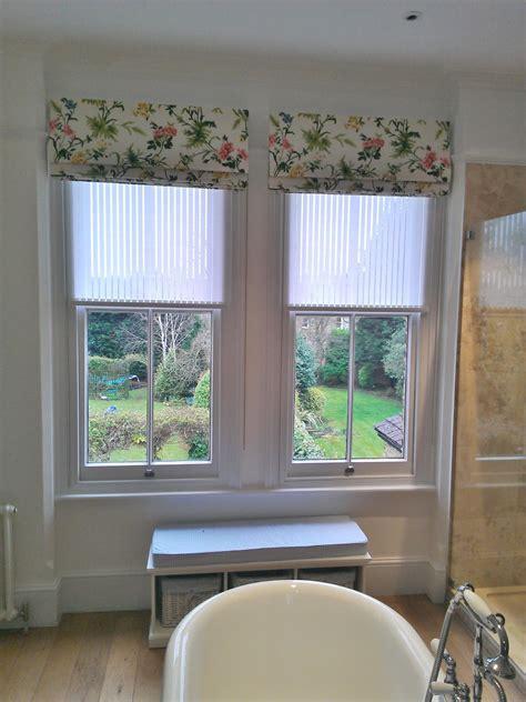 Small Bathroom Blinds by Bathroom Blinds K K Curtains