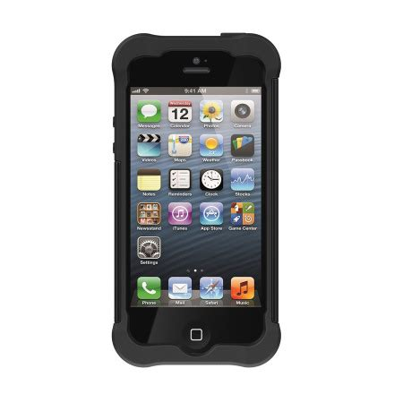 iphone 5s gel ballistic shell gel for iphone 5s 5 black reviews