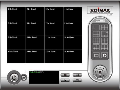 ip software edimax ipcam surveillance software