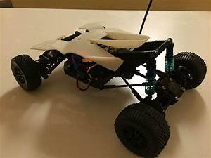 Rc 3 : off road or in class 3d printed rc vehicle gets top marks the voice of 3d ~ Pilothousefishingboats.com Haus und Dekorationen
