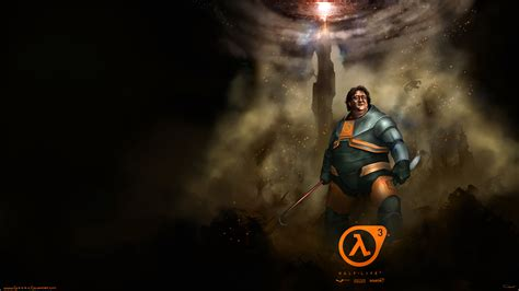 8 Halflife 3 Fonds D'écran Hd  Arrièreplans Wallpaper