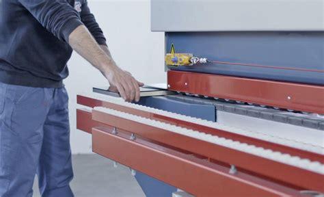 tornado edge banding machine martin woodworking machines