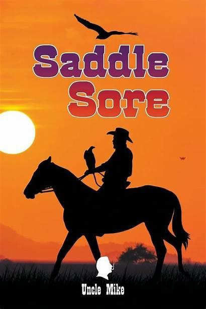 Booklife Saddle Sore