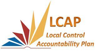 lcap local control accountability plan lcap