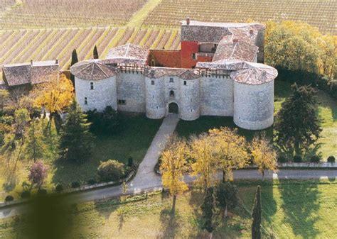 les jeux de de cuisine visiter le château château de mauriac