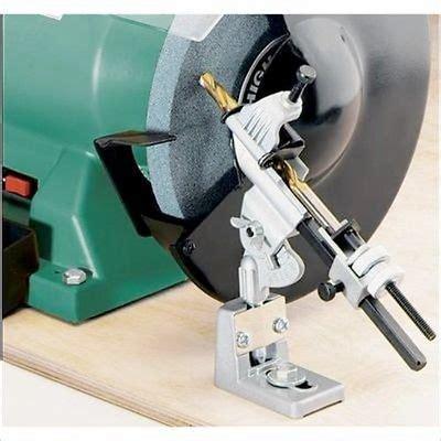details  drill bit sharpener grinding jig  degree