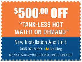 19213 Warren Water Park Coupons by Heating And Cooling Coupons Hvac Coupons Exclusively From