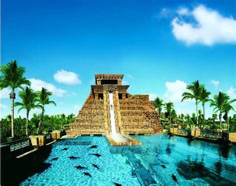 Downtown Atlanta Hotels With Balconies by Aquaventure Water Park At Atlantis Paradise Island Nassau