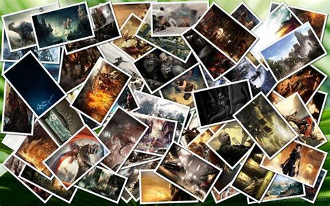 Collage Backgrounds  Wallpaper Cave