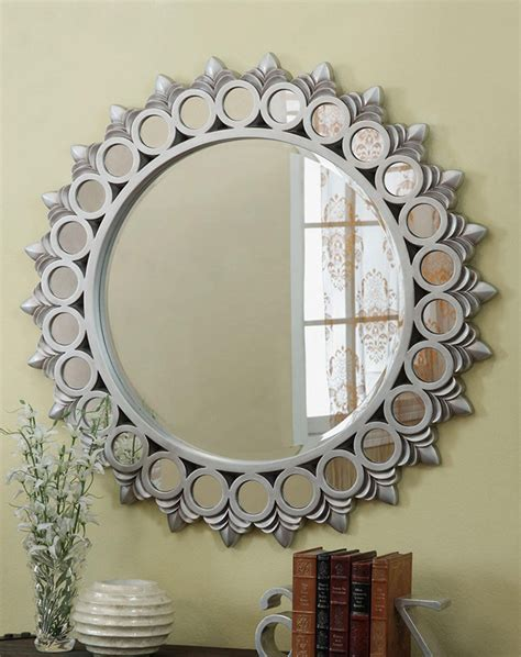 """€�mirror, Mirror"""" Why The Large Wall Mirror Are The Best"""