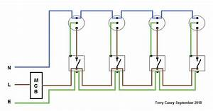 Single Line Diagram For House Wiring