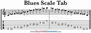 Image Result For Blues Scales Neck Guide