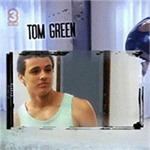 DA Opening Credits: Tom Green - Dance Academy Icon ...