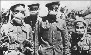 Chlorine Gas Ww1 Effects | www.pixshark.com - Images ...
