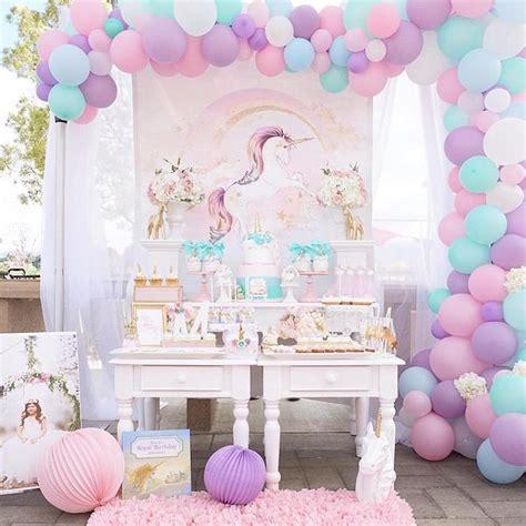 kara 39 s party ideas glamorous girl 1st birthday kara 39 s party ideas magical unicorn birthday party kara 39 s