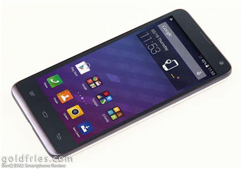 Benq B502 Smartphone Review