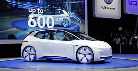 Toyota Elbil 2020 by 20 Nye Elbiler Minst Innen 2020 Bilnorge No