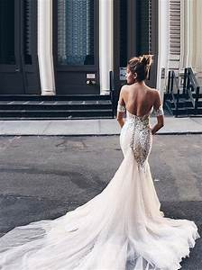 best 25 mermaid wedding dresses ideas on pinterest lace With lace wedding dresses pinterest