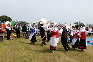 St Marks Fair : Manx Folk Dance Society