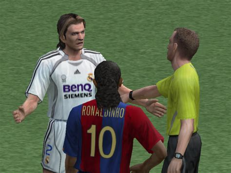 Celebrate 10 Years Pes 6 Edition. Play
