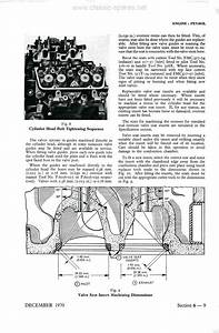 Ford Transit Mk2 Workshop Wiring Diagram