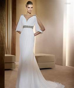 greek style wedding dress reference for wedding decoration With greek wedding dresses