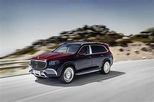 2020 mercedes maybach gls picture gallery