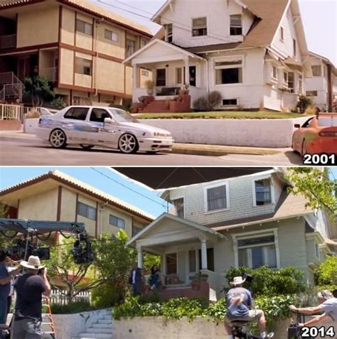 The Inside Story Of The Real 'fast & Furious' House
